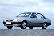 фото Opel Rekord седан E рестайлинг