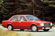 фото Opel Rekord седан E