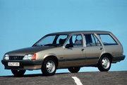 фото Opel Rekord универсал E рестайлинг