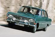 фото Opel Rekord седан B