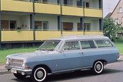 фото Opel Rekord универсал A