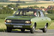 фото Opel Rekord седан C