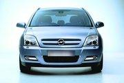 фото Opel Signum хетчбэк C