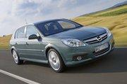 фото Opel Signum хетчбэк C рестайлинг
