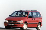 фото Opel Sintra