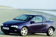 фото Opel Tigra купе 1 поколение