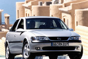 фото Opel Vectra хетчбэк B