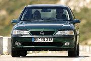 фото Opel Vectra седан B