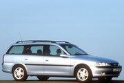фото Opel Vectra универсал B