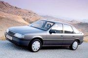 фото Opel Vectra хетчбэк A