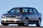 фото Opel Vectra седан C