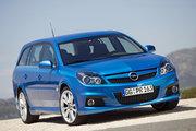 фото Opel Vectra OPC универсал C рестайлинг