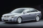 фото Opel Vectra GTS хетчбэк C
