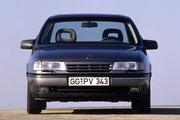 фото Opel Vectra седан A
