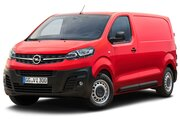 Opel Vivaro,  1.6 дизельный, механика, минивэн