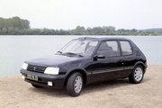 фото Peugeot 205