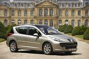 фото Peugeot 207 SW универсал 1 поколение