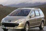 фото Peugeot 307 SW универсал 1 поколение рестайлинг