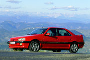 фото Peugeot 405 седан 1 поколение рестайлинг