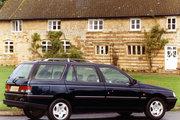 фото Peugeot 405 универсал 1 поколение рестайлинг