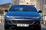 фото Peugeot 406 купе 1 поколение рестайлинг