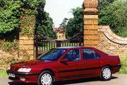 фото Peugeot 605 седан 1 поколение