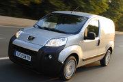 фото Peugeot Bipper