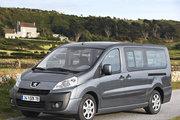 фото Peugeot Expert минивэн 2 поколение