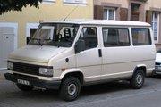 фото Peugeot J5 микроавтобус 1 поколение