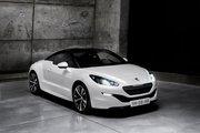 фото Peugeot RCZ