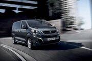 Peugeot Traveller,  2.0 дизельный, механика, микроавтобус
