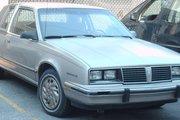 фото Pontiac 6000 седан 1 поколение