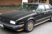 фото Pontiac 6000 седан 1 поколение 2-й рестайлинг