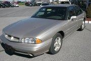 фото Pontiac Bonneville SE/SLE/SSE седан 8 поколение рестайлинг