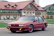 фото Pontiac Bonneville седан 7 поколение