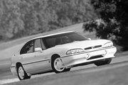 фото Pontiac Bonneville SSEi седан 8 поколение