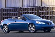 фото Pontiac G6 кабриолет 1 поколение