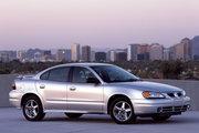 фото Pontiac Grand AM седан 5 поколение