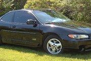 фото Pontiac Grand Prix GT/GTP купе 6 поколение