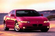 фото Pontiac Grand Prix SE седан 6 поколение
