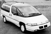 фото Pontiac Trans Sport минивэн 1 поколение
