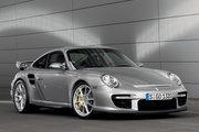 фото Porsche 911 GT2 купе 997