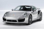 фото Porsche 911 Turbo купе 991
