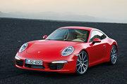 фото Porsche 911