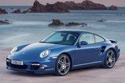фото Porsche 911 Turbo купе 997