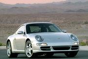 фото Porsche 911 Carrera купе 997