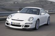 фото Porsche 911 GT3 купе 997