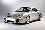 фото Porsche 911 GT2 купе 996