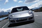 фото Porsche 911 Carrera купе 997 рестайлинг
