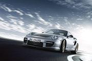 фото Porsche 911 GT2 купе 997 рестайлинг